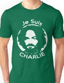 Je Suis Charlie Manson Unisex T-Shirt