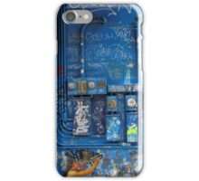 New Orleans Graffiti Urban Street Art iPhone Case/Skin