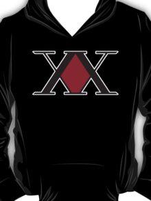 Hunter X Hunter - (Hunter License Logo) T-Shirt