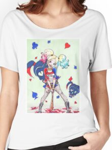 Puddin' Women's Relaxed Fit T-Shirt