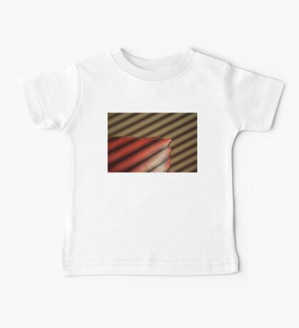 Red Couch Baby Tee