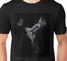 Enchanted. colour pencil drawing Unisex T-Shirt