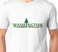 Washington Evergreens Unisex T-Shirt