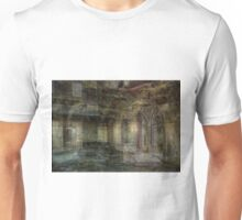 Corners of Your Mind Unisex T-Shirt