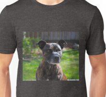 Dee interrogateur Unisex T-Shirt