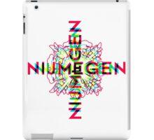 Nijmegen - Fuckup iPad Case/Skin