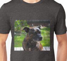 Dee scruteur Unisex T-Shirt