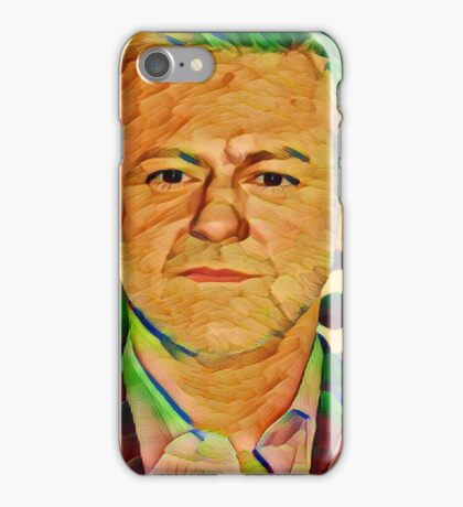 Artistic Rupert iPhone Case/Skin