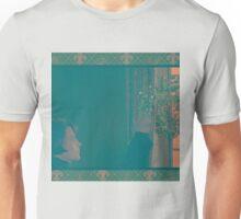 Three Colours Blue Juliette Binoche Unisex T-Shirt