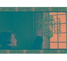Three Colours Blue Juliette Binoche Photographic Print