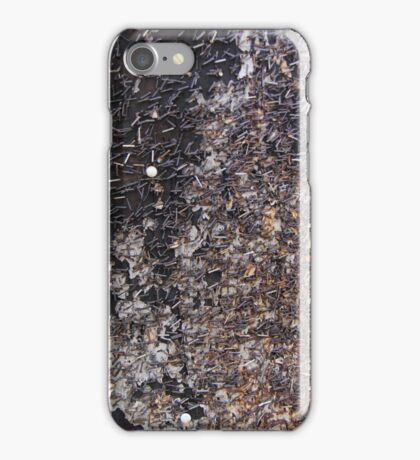 Orgy of Staples  iPhone Case/Skin