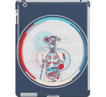 Anatomy iPad Case/Skin