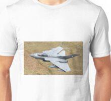 RAF Tornado GR4 Swept Unisex T-Shirt