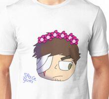 Aw yeah Unisex T-Shirt
