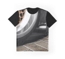 car tire Graphic T-Shirt