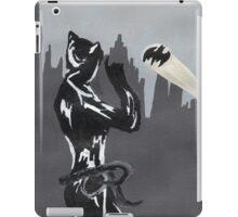 Jewel Thief iPad Case/Skin