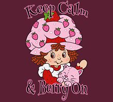 Keep Calm and Berry On T-Shirt