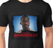 Hopsin Savageville Tour 2016  Unisex T-Shirt