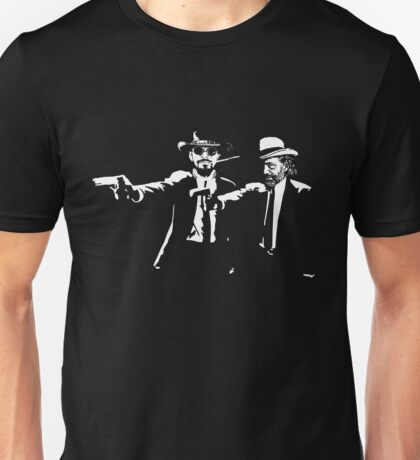Django Fiction Unisex T-Shirt