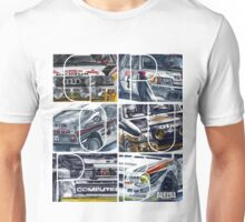 rally Group B Unisex T-Shirt