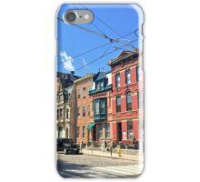 Cincinnati iPhone Case/Skin