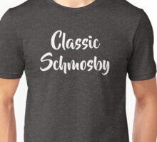 Classic Schmosby Unisex T-Shirt
