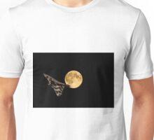 Vulcan Moon Unisex T-Shirt
