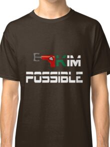 Kim Possible  Classic T-Shirt