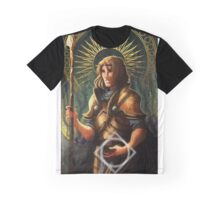 Kashaw- the hierophant  Graphic T-Shirt