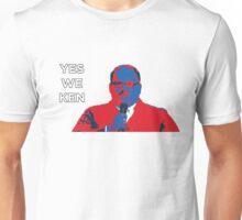 Ken Bone Yes We Ken Unisex T-Shirt