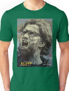 Jurgen Klopp - Liverpool FC Unisex T-Shirt