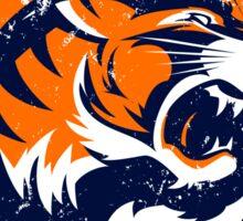 tiger sagat muay thai 4 thailand martial art Sticker