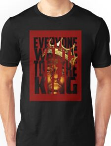 Biggie King - Luke Cage Unisex T-Shirt