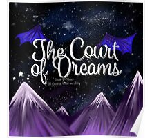 A Court of Dreams Poster