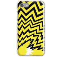 Shockwaves iPhone Case/Skin