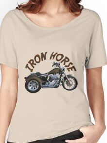Iron Horse Trike Women's Relaxed Fit T-Shirt
