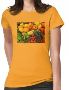 Variety Womens Fitted T-Shirt