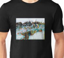 HONU AT BLACK ROCK Unisex T-Shirt