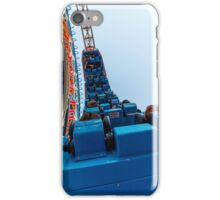 California Scremin' Attraction (DCA) iPhone Case/Skin