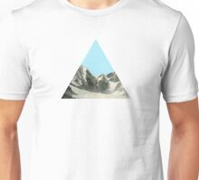 Blue Skies Unisex T-Shirt