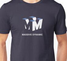 Massive Dynamic Unisex T-Shirt