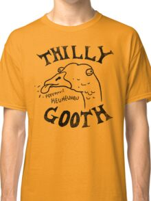 Thilly Gooth Classic T-Shirt