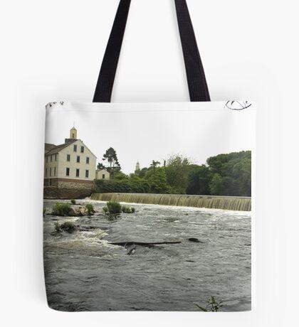 Far Side Tote Bag