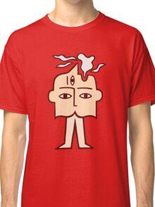 Who am I? Classic T-Shirt