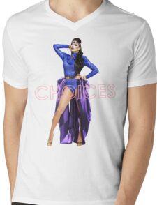 TATIANNA - CHOICES Mens V-Neck T-Shirt
