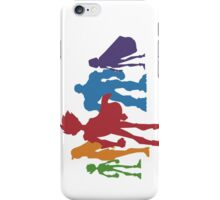 Let's Save the World! iPhone Case/Skin