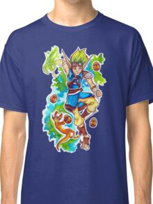 Jak and Daxter - Precursor Legacy Classic T-Shirt