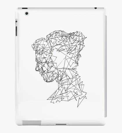 Shards 2 iPad Case/Skin