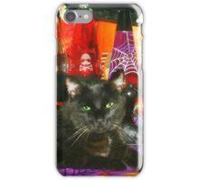 ~ Is It Halloween Yet? ~ iPhone Case/Skin