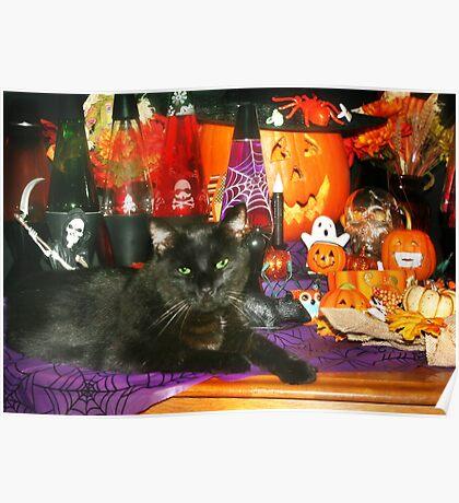 ~ Is It Halloween Yet? ~ Poster